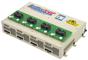 BeeHive204AP device programmer