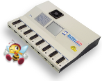 Beehive208S production programmer